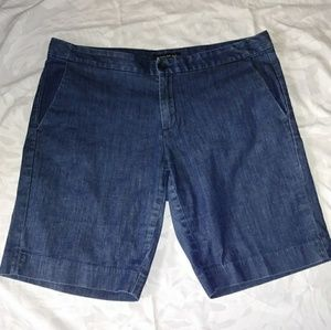 Banana Republic Shorts - Banana Republic Hampton Fit 12
